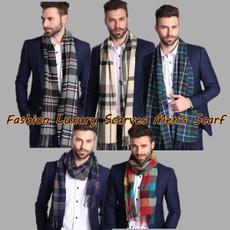 woolen, Scarves, Fashion, Winter