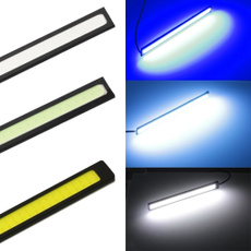 Blues, foglamp, Lighting, led
