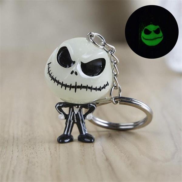 devils, Key Chain, Jewelry, skull