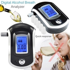 Key Chain, Alcohol, tester, New