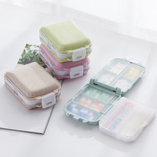 Box, case, Container, Tablets