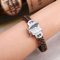 scoutinglegion, Fashion, rope bracelet, Wristbands