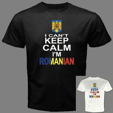 Funny, #fashion #tshirt, men's casual  shirt, romanian