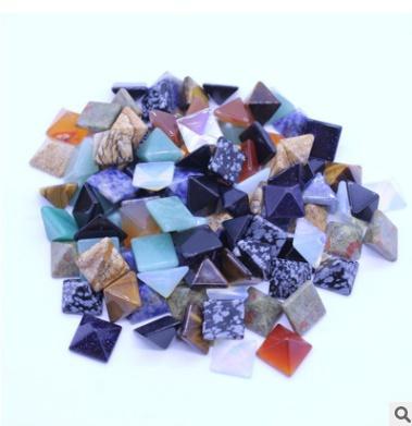 crystalquartzstone, colorfulstone, Home Decor, Office