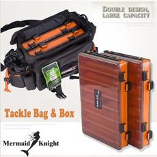 fishingrodbag, waterproof bag, lurebox, Outdoor