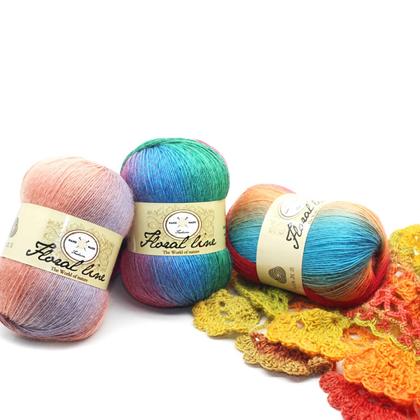 Warm Hat, Knitting, rainbow, handknitshawl