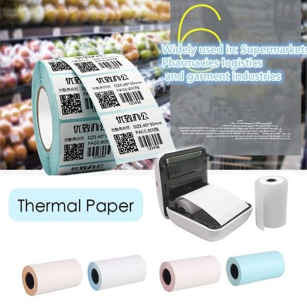 adhesivepaper, Printers, Home & Living, printingpaper