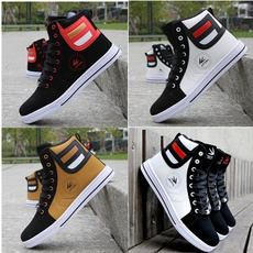 Sneakers, Fashion, Winter, Breathable