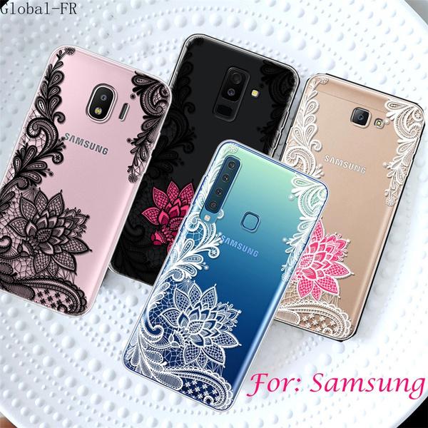 case, samsunggalaxyj62018case, samsunggalaxyj7refinecase, Lace