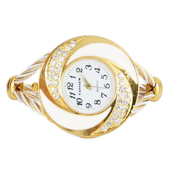 Steel, Bracelet, womenwristwatch, Jewelry