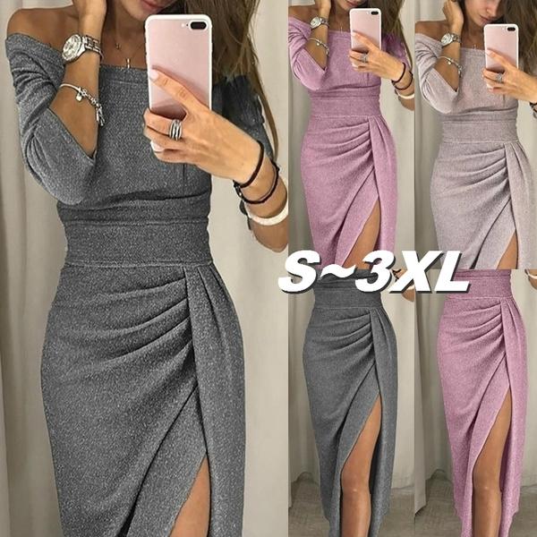 Plus Size, Fashion, Sleeve, Long Sleeve