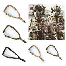 gunghillierope, Outdoor, leather gun belts, tacticalgunsling