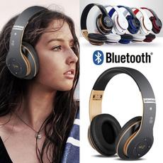 Heavy, Headset, Outdoor, Earphone