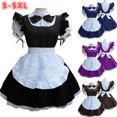 Plus Size, Ladies Fashion, Sleeve, doll