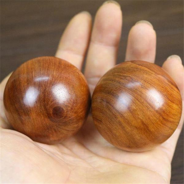 stressball, relaxball, Hobbies, Wooden