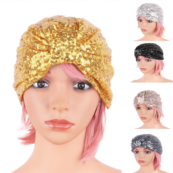 Head, Fashion, ruffle, turbanhat