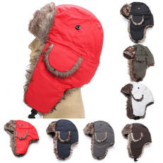 earflapcap, Fashion, Winter, skicap