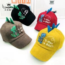 Fashion, cottoncloth, Spring, Hip-Hop Hat