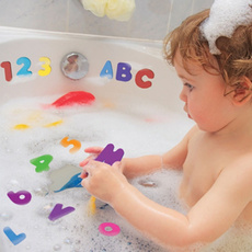 numbertoy, foamnumber, Toy, Baby