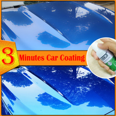 Cars, carcoating, brighten, 3minute