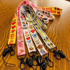 K-Pop, cute, Key Chain, Necks