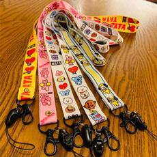 K-Pop, cute, Key Chain, Necks