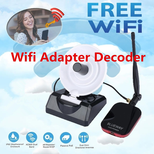 wificracking, wifiusbadapter, Antenna, Adapter