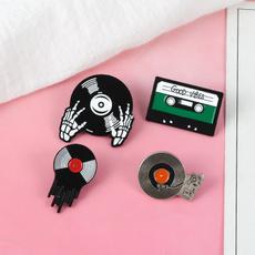 Goth, Fashion, Dj, coolbrooch