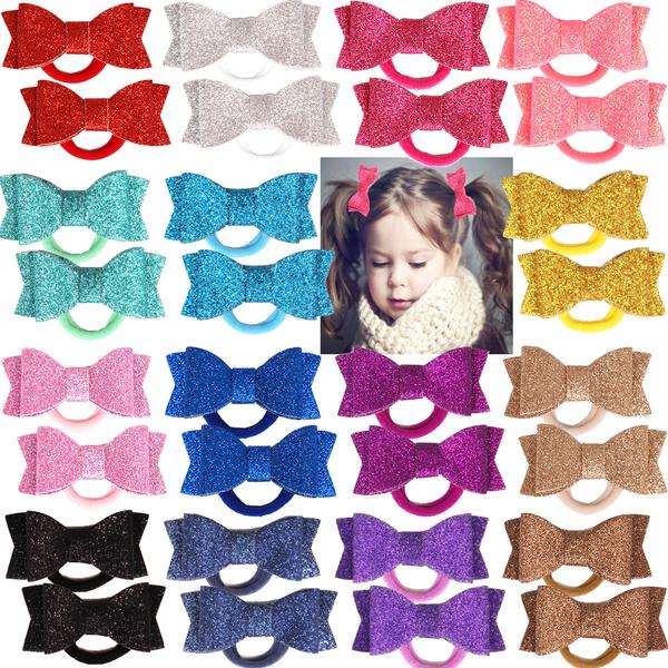 bowknot, Bling, pony, bow tie