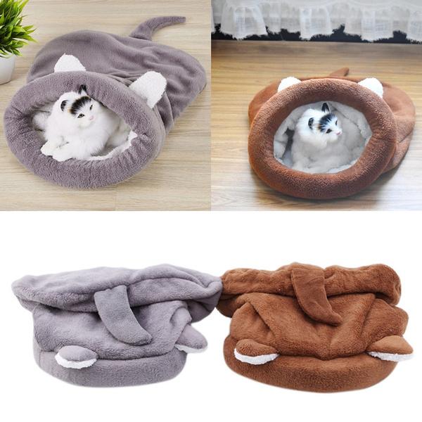 sleepingbag, cathouse, petanimal, Mats