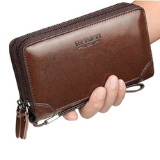 Clutch/ Wallet, wallets for men, Fashion, Capacity