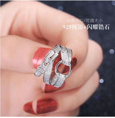 Couple Rings, adjustablering, Fashion Accessory, Fashion