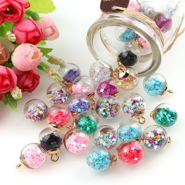 Fashion, Jewelry, Jewelry Making, Glass