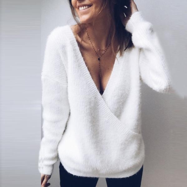 Women Sweater, Sleeve, Women Blouse, Long Sleeve