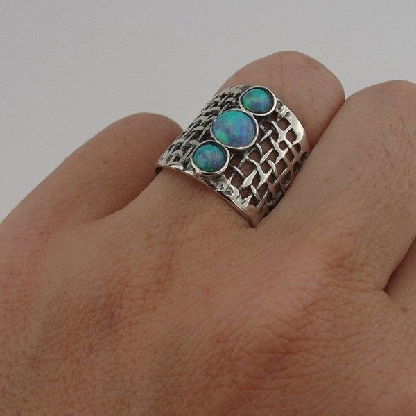Sterling, Fashion, 925 sterling silver, jewelring