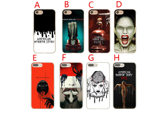 coque iphone 8 american horror story