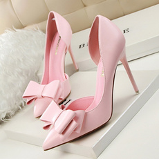 bowknot, Fashion, Womens Shoes, Sweets