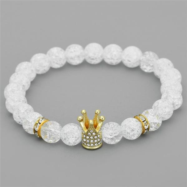 Charm Bracelet, Fashion, Jewelry, Cubic