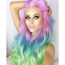 wig, hairstyle, DIAMOND, Cosplay