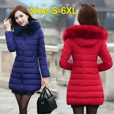 Jacket, slimwinterjacket, Fashion, fur