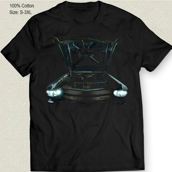 Tops & Tees, cadillacdeville1964, Vintage, Gifts
