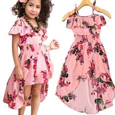 pink, culottesdres, slingdresse, Fashion