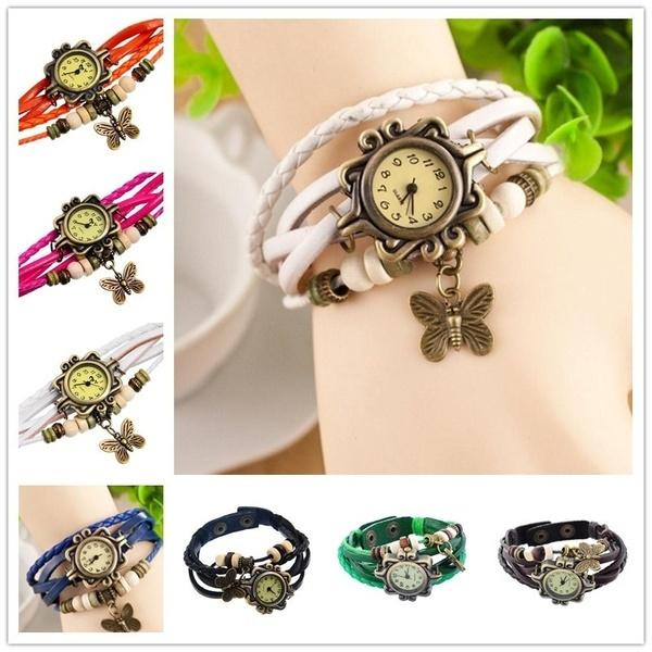 butterfly, Bracelet, Fashion, Jewelry