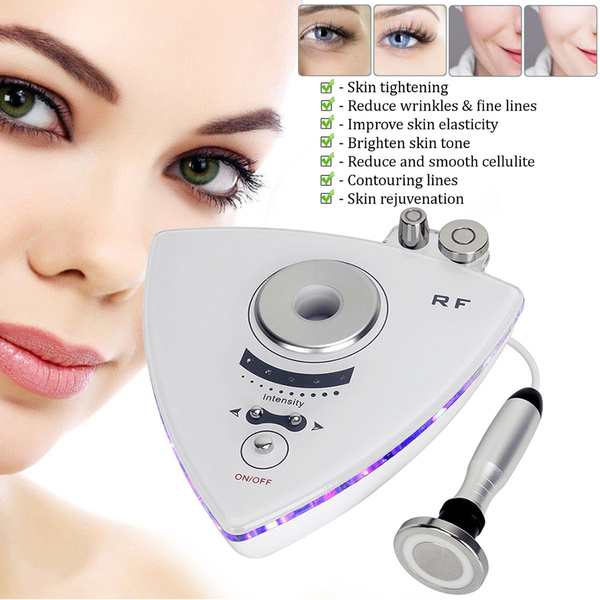Beauty tools, rfradiofrequency, probe, removal