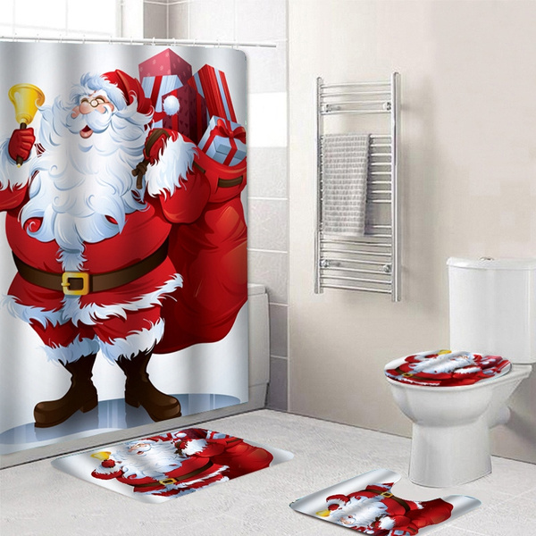 decoration, christmascurtain, Polyester, Christmas