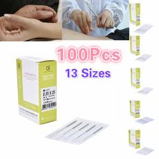 Box, buttocksacupunctureneedle, disposableacupunctureneedle, detoxacupunctureneedle