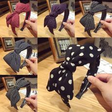 bowknot, fashion women, Head Bands, Gifts