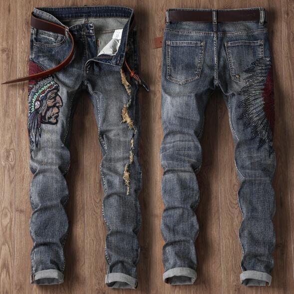 men jeans, Slim Fit, mendenimpant, men trousers
