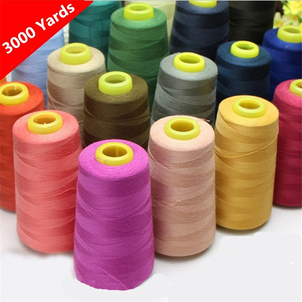 sewingtool, Polyester, sewingmachinethread, Sewing