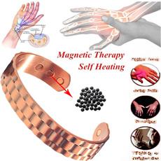 openbracelet, Copper, Jewelry, magnetictherapybracelet